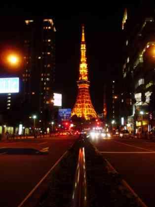 あなたが好きな東京の街とその理由♪