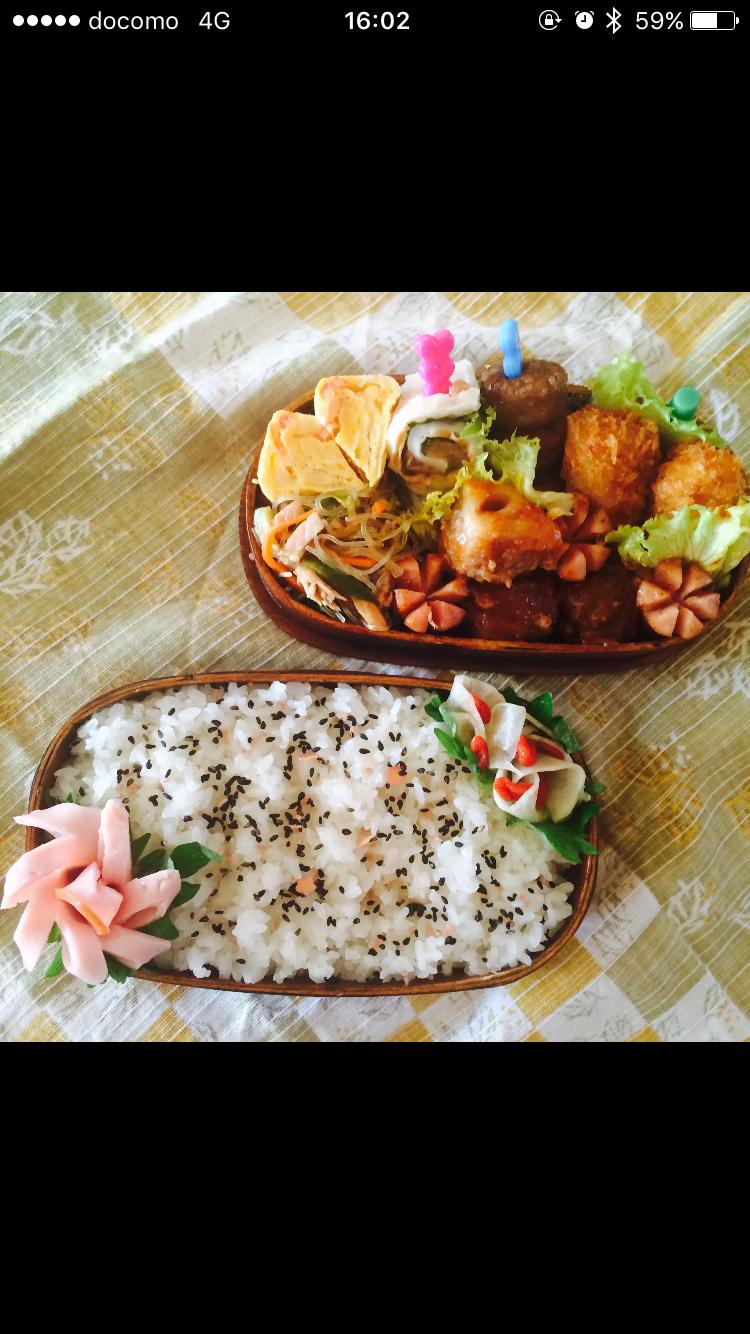 最近自分で撮った食べ物の画像を貼っていくトピ