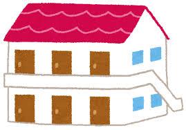 マンション・アパート住みの方、何階に住んでますか?