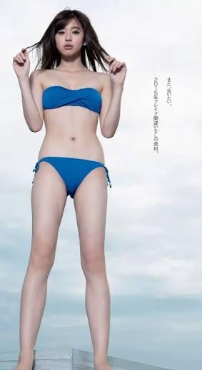 スタイルが良い女性アイドル PART2