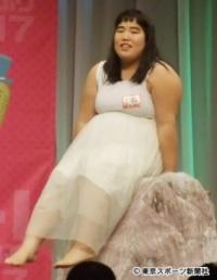 ゆりやん、デビュー時から30キロ増の体重100キロ超え「股ずれしてシンドい」