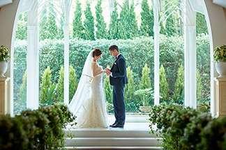 出席して良かった結婚式