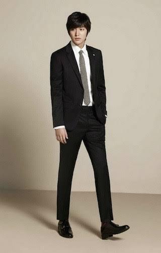 スーツ姿がカッコいい芸能人が見たい!