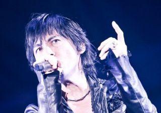 今日は6月9日、ロックの日だぜ!Yeah!