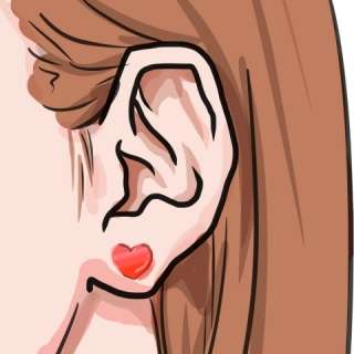 耳に粉瘤が出来たことある人
