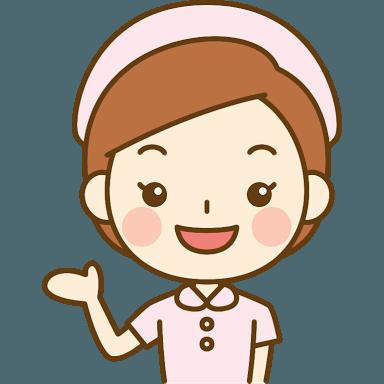 OLから看護師になった方