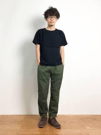 旦那・彼氏に着て欲しい服〜2017夏コレクション〜