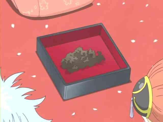 銀魂の土方特製マヨ?丼がイベントで登場 他にあんみつなども