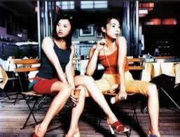 女同士の友情がテーマの映画、ドラマを教えてください