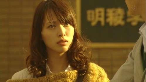 戸田恵梨香さんを語ろう