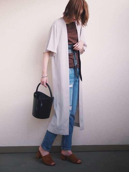 9月の服装