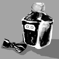 モノクロでお絵描きするトピpart3