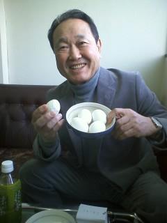 ゆで卵の美味しい食べ方ありますか?