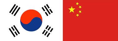 中国、韓国旅行のお土産のお菓子、食べますか?