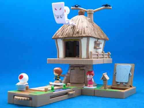 【海外の本気!】本気を出しすぎたツリーハウスがもはや一軒家レベル!