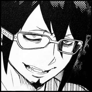 【2次元】顔が好みのキャラクター