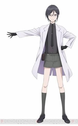 【妄想・雑談】あらゆるアニメのキャラクターたちが通う学園