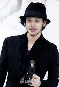 帽子が似合う人と似合わない人