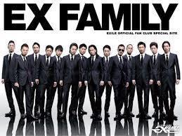 【妄想】EXILE一族が住む町があったら