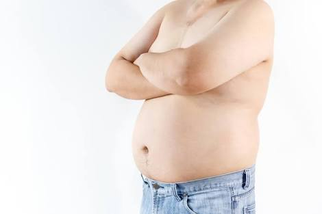 太っている男性がどうしても無理な人