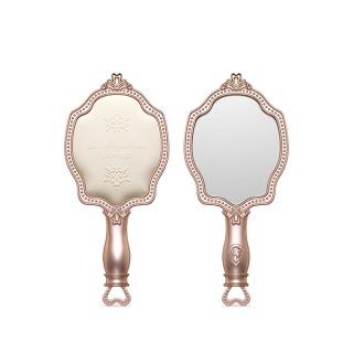 普段愛用してる鏡を貼ろう