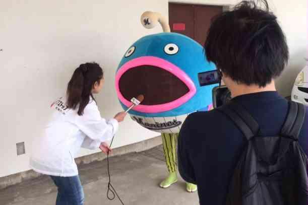 謎の魚の画像が集まるトピ(ロッテ)