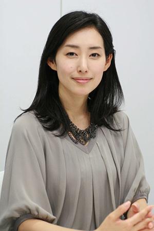 木村多江、民放連ドラ初主演 復讐に燃える悪女に「新たな挑戦」