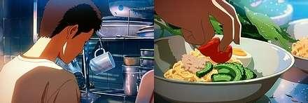 真夏の食欲復活祭!冷たい麺々画像たち。