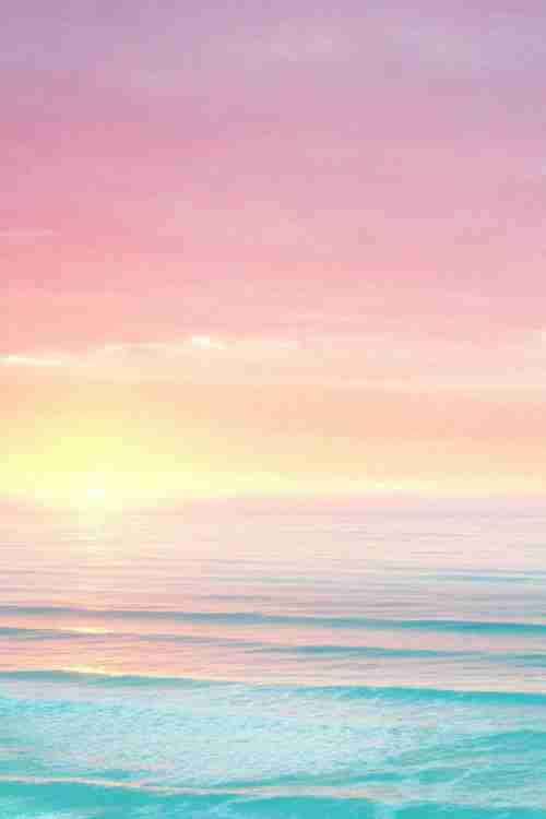 癒される風景を貼るトピ