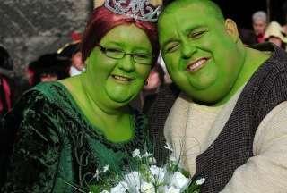 趣味がきっかけで、結婚した人!
