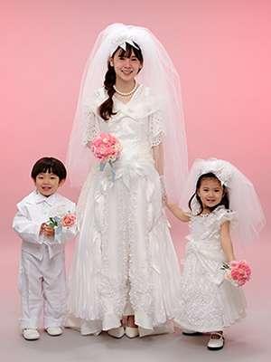 結婚式を挙げて無い方