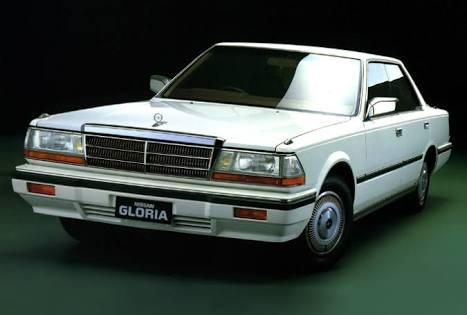 【車】現代より昔のモデルが好きな人!