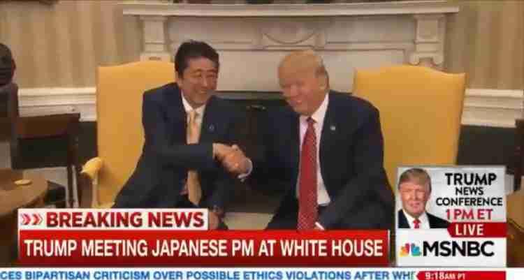 北朝鮮に追加制裁、トランプ米大統領が表明