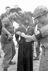 ベトナム戦争に派兵された韓国兵士の女性暴行「韓国政府に謝罪要求」英国で団体設立、混血児問題で像制作
