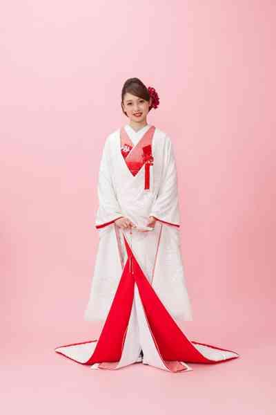 【結婚式】白無垢着た方!【ヘアスタイル】