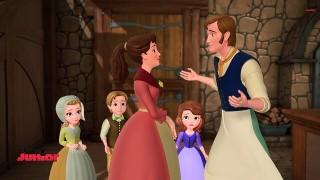 ディズニー『ちいさなプリンセス ソフィア』を語りたい