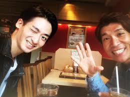 『with B』になりきるトピ!!