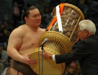 大相撲中継あるある