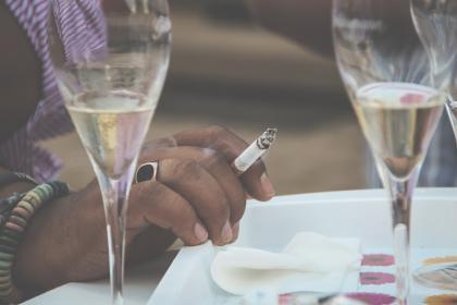 【非喫煙者限定】喫煙者とお付き合いできますか?