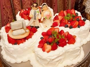 ケーキ好きな方と情報交換したい