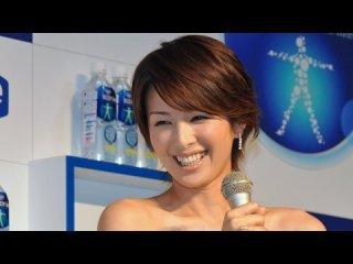 いろんな吉瀬美智子が見たい