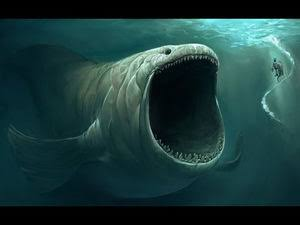 【閲覧注意】巨大生物の画像を貼るトピ