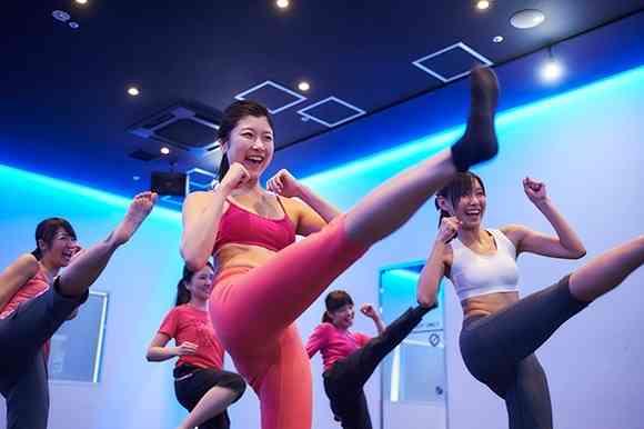 身体を動かすことが好きな方!どんな運動されてますか?