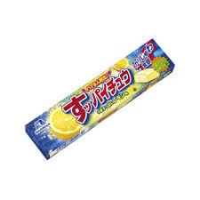 レモン味の商品を挙げていこう