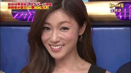 高須院長がメンテ疑惑の女優を指摘「先回りしてメンテしてる気が」