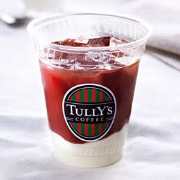「TULLY'S COFFEE」利用される方〜♪