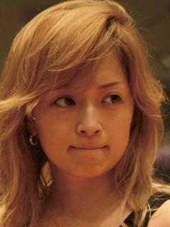 浜崎あゆみの画像だけでどこまでトピが伸びるか調査