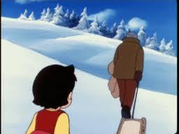 アニメ アルプスの少女ハイジが好きな人