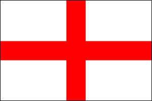 好きな国旗