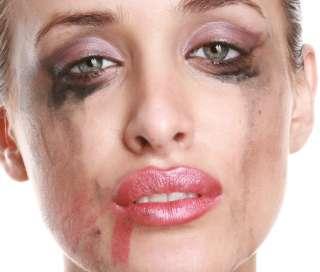 化粧崩れ改善したい!